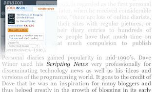 Scripting News blog