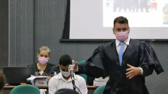 promotor advogado saem soco juiz policia