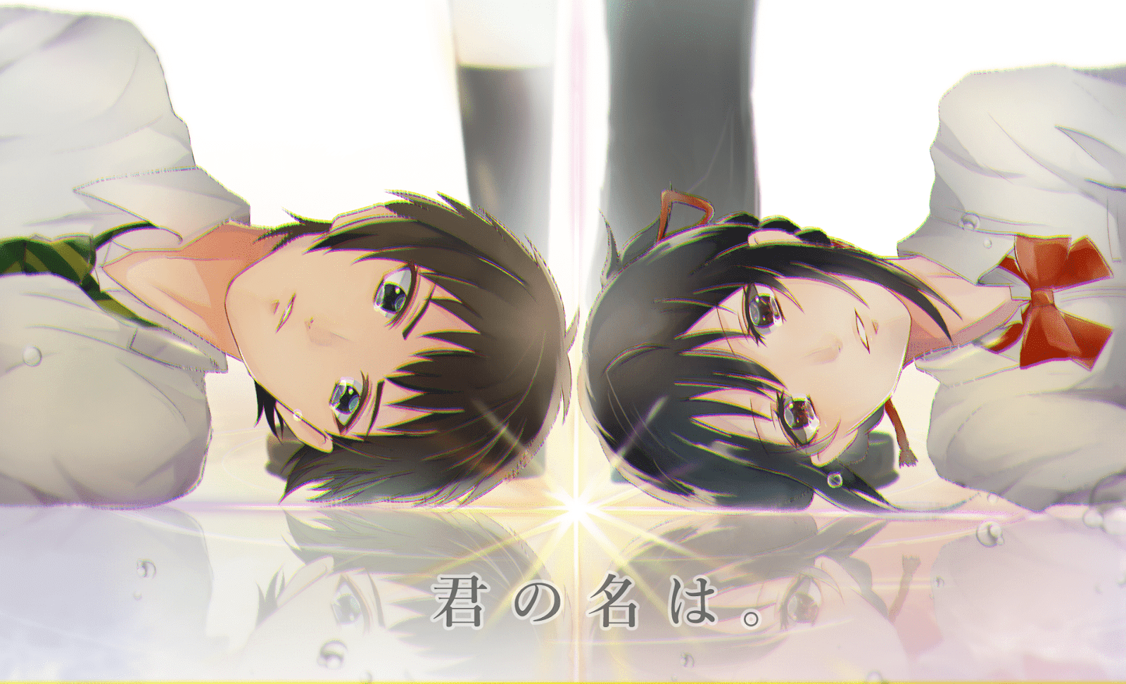 AowVN%2B%252827%2529 - [ Hình Nền ] Anime Your Name. - Kimi no Nawa full HD cực đẹp | Anime Wallpaper