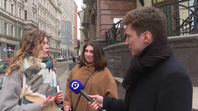 Что московские студенты думают про обнуление сроков Путина