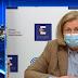 """Μαρία Θεοδωρίδου:Το """"διαβατήριο"""" για την ανοσία έρχεται με τη χορήγηση της δεύτερης δόσης του εμβολίου"""