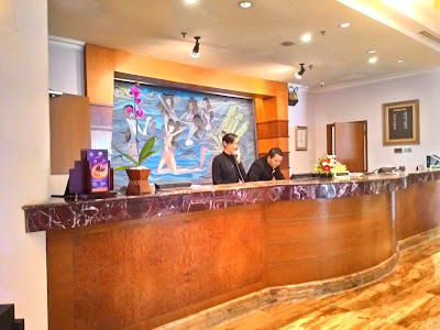 Grand Candi Hotel 18th Anniversary