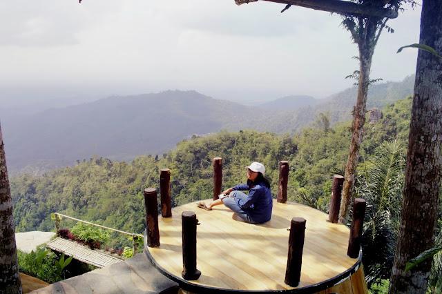 Desa Wisata Nglinggo Samigaluh Yang Tidak Pernah Membosankan Dikunjungi