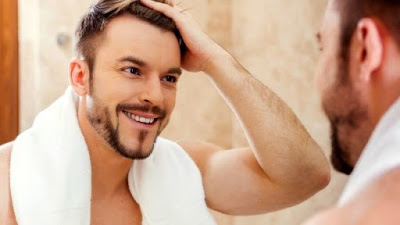 Cuida caída cabello chile
