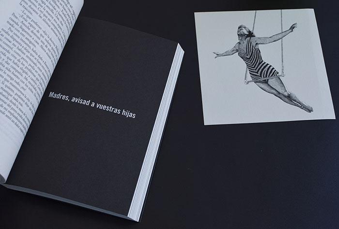 Los cuentos imposibles de Bonnie Jo Campbell en Dirty Works