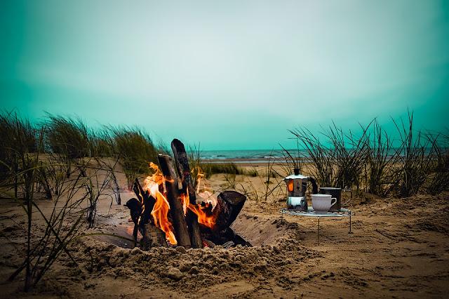 camping-οικογένεια