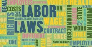 Kuwait Labour Law Pdf