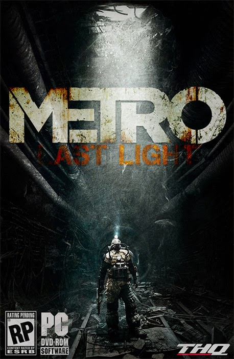 Metro Last Light Reloaded