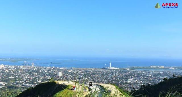 APEXS: 2011, Monterrazas De Cebu Installation and Training of Automated Weather Station (AWS)