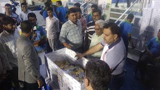 "Press Release - Kirana King announces Mega Draw winners of ""Iss Diwali Kaun Banega King"" - Consumer Lucky Draw Contest"