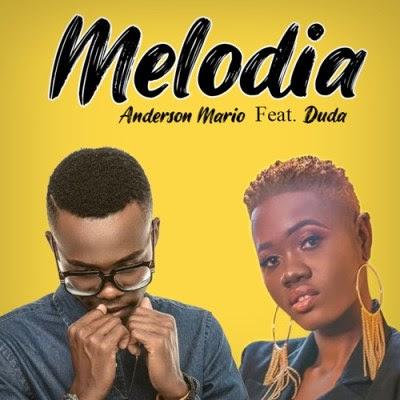 Anderson Mário Feat. Duda - Melodia (Zouk) [Download]