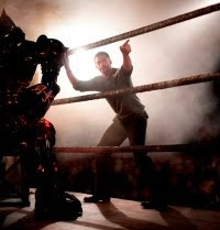 Real Steel 2 Movie