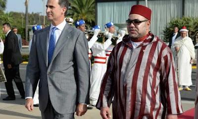 """بعد خطاب الملك..صحيفة """"الإسبانيول"""": الحكومة الإسبانية تدرس الإعتراف بمغربية الصحراء"""