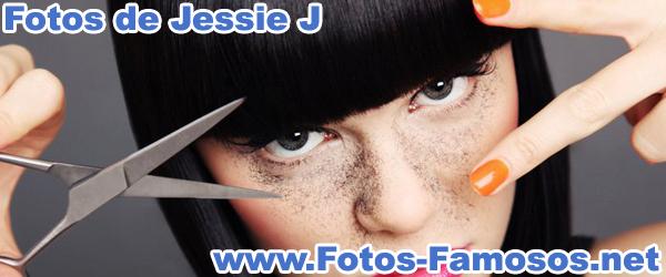Fotos de Jessie J