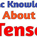 Tense | Know Everything About Tense | Part 1