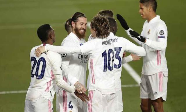 ناتشو: نريد بقاء زيدان في ريال مدريد