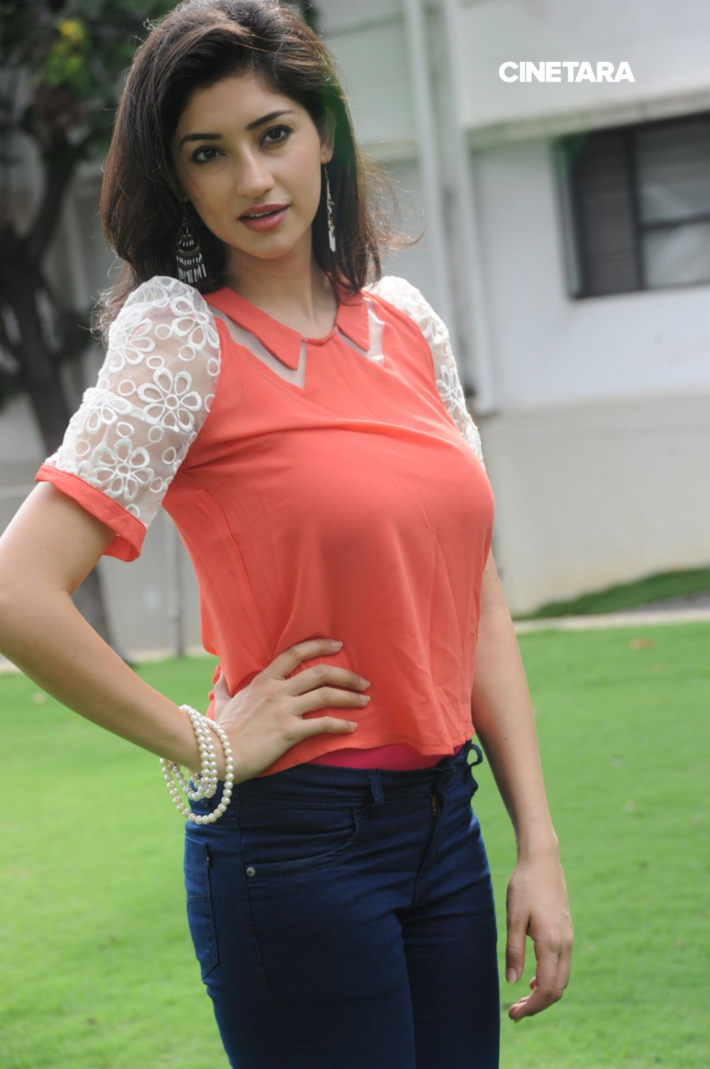 Sexy Video Telugu Heroine