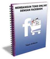 toko online di facebook