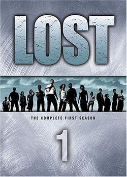 Lost - 1ª Temporada Séries Torrent Download capa