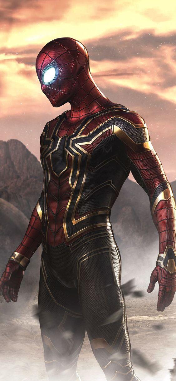 Wallpaper superhero