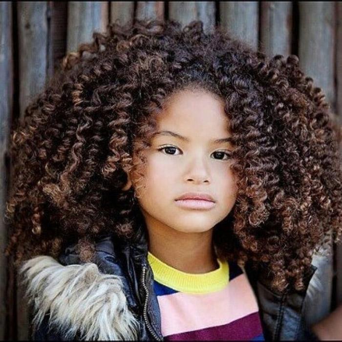 Enjoyable Cute Black Little Girl Hairstyles Trends Hairstyle Short Hairstyles For Black Women Fulllsitofus