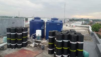 Material Bahan Dasar Aspal Bitumen
