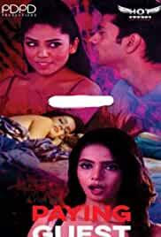 Priyanka Upadhyay Web series