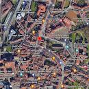 Santiago de Compostela, Galizia (Spagna)