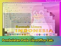 Pembulatan di LibreOffice Calc