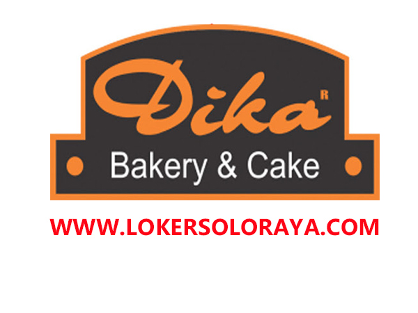 Lowongan Kerja Dika Bakery Cake Solo Agustus 2020 Portal Info Lowongan Kerja Terbaru Di Solo Raya Surakarta 2021