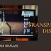 Transparent Displays