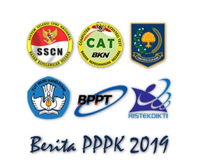 Masih tentang PPPK/P3K, yuk baca serba-serbinya.