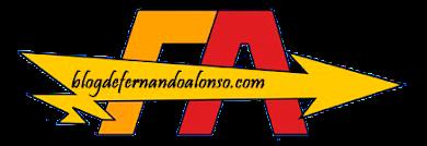 Blog de Fernando Alonso