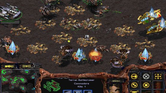 Download Starcraft Brood War game for pc full version