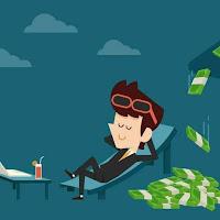 انت ممكن من البيت تعمل دخل 150$ دولار فاليوم من التداول