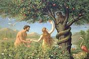 Kisah Nabi Adam A.S Bapak Umat Manusia