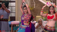 Soumya Tondon aka Bhabhiji in Beautiful Red Ghagra Choli ~  Exclusive Galleries 018.jpg