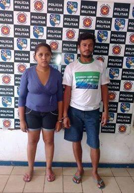 BARBARIDADE! Mãe tortura e mata filha de 3 anos em São Domingos do Maranhão.