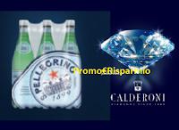 Logo Natale 120 Anni S. Pellegrino: vinci 5 diamanti ( valore singolo € 9.388)