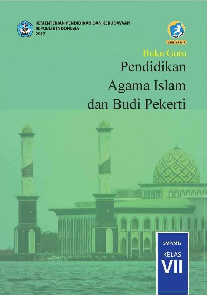 Buku Guru Kelas 7 Pendidikan Agama Islam dan Budi Pekerti