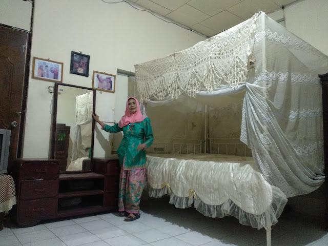 Rumah BJ Habibie di Parepare Masih Ada Rumah Hingga Meja Belajar dan Ranjang Besi PENINGGALAN BJ HABIBIE DI PAREPARE