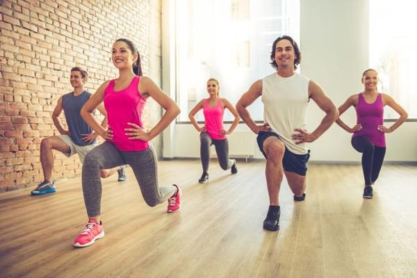 Tips Diet Sehat Dengan Olahraga Teratur