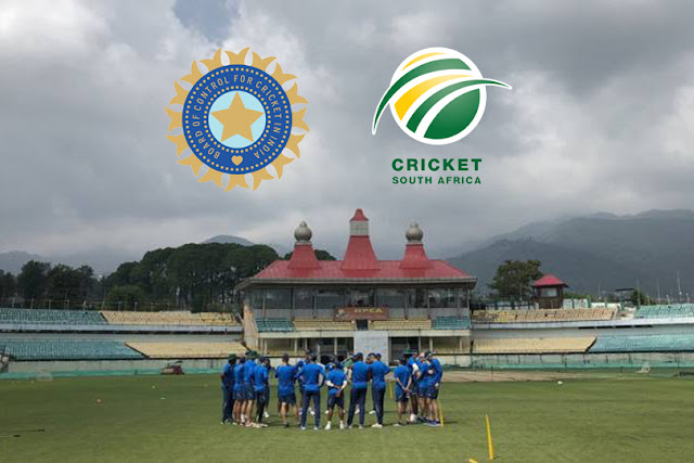 South Africa Tour Of India March 2020 Match no 1