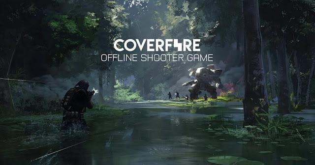 Game Perang Multiplayer Offline PC