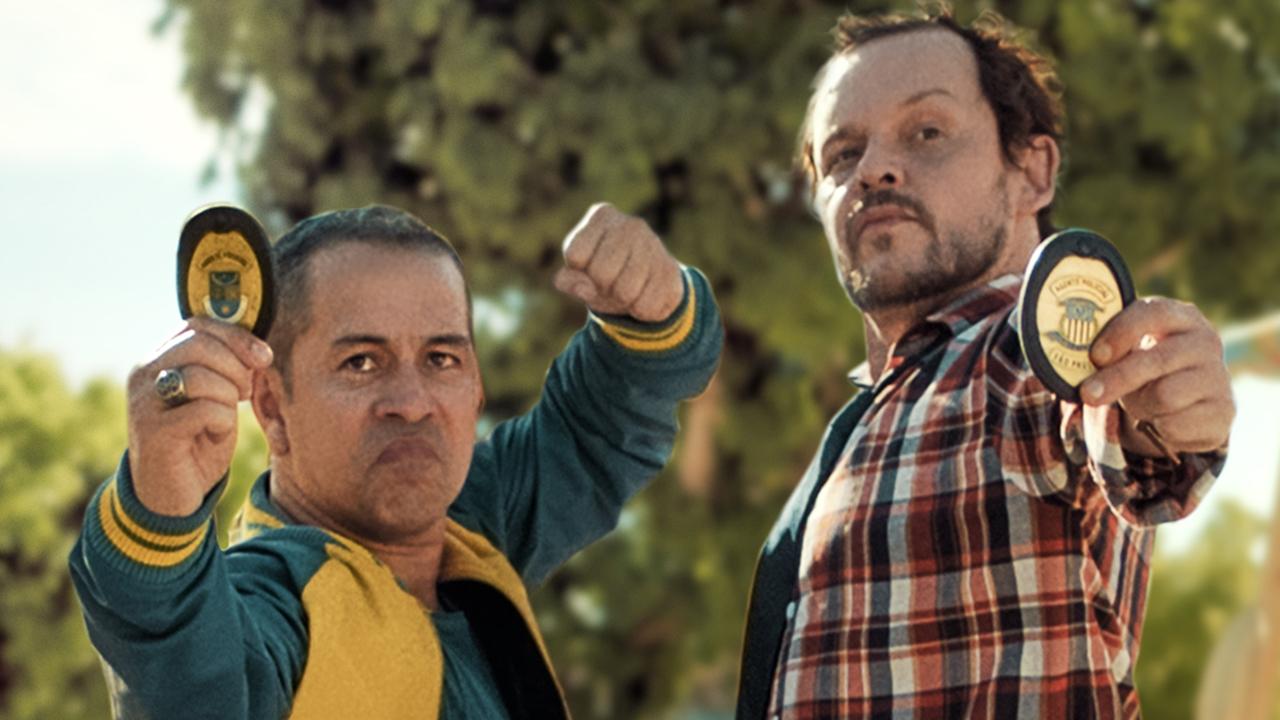 Cabras da Peste  Filme chega em Março na Netflix