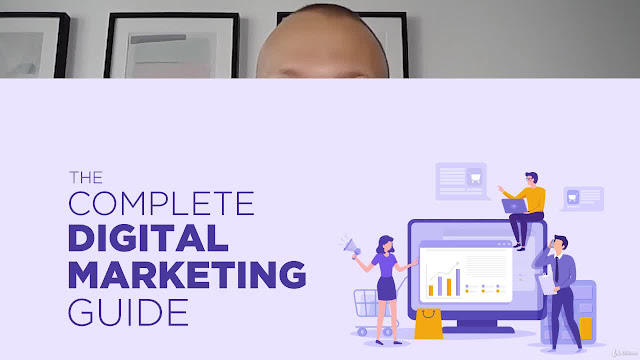 The Complete Digital Marketing Guide - 17 Courses in 1