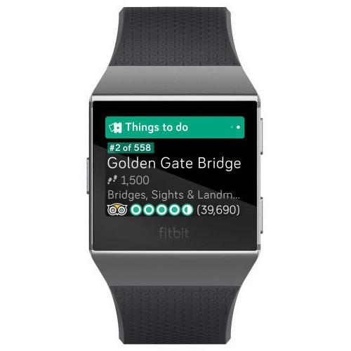 Tripadvisor per Fitbit