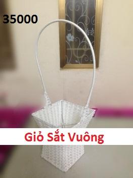 Phu kien hoa pha le o Yen Hoa