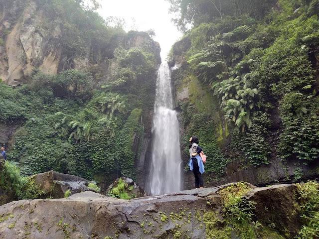 Coban Talun, Air Terjun Indah nan Tersembunyi di Kota Batu
