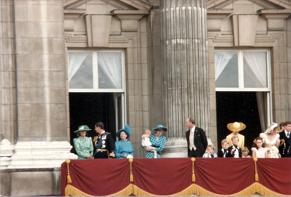 Royal Wedding, July 23, 1986